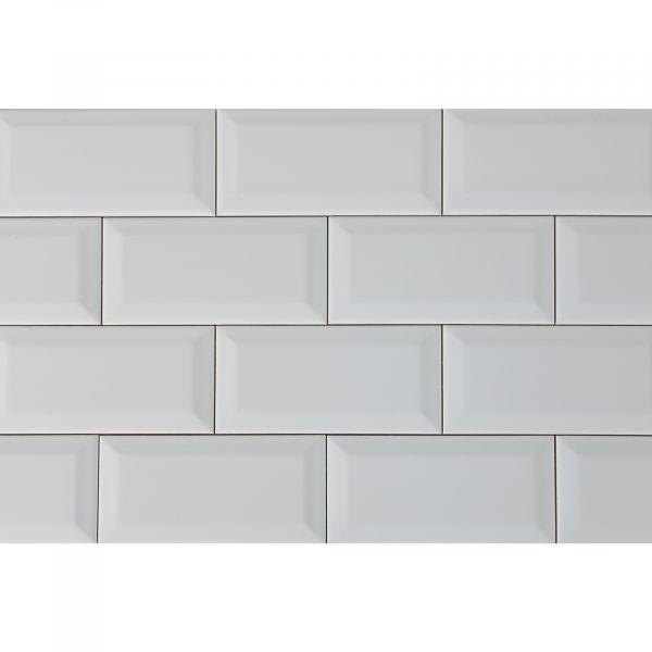 Men's Restroom Tiles