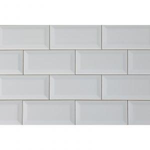 Women's Restroom Tiles