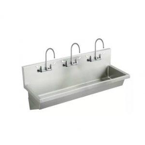 Wudu Sink