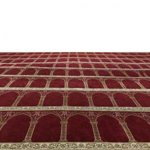 Classroom Mussallah