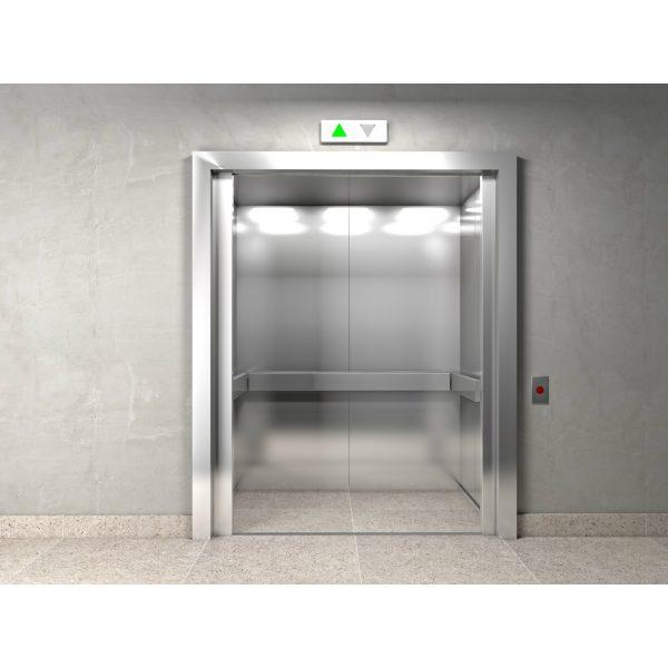 Elevator Share