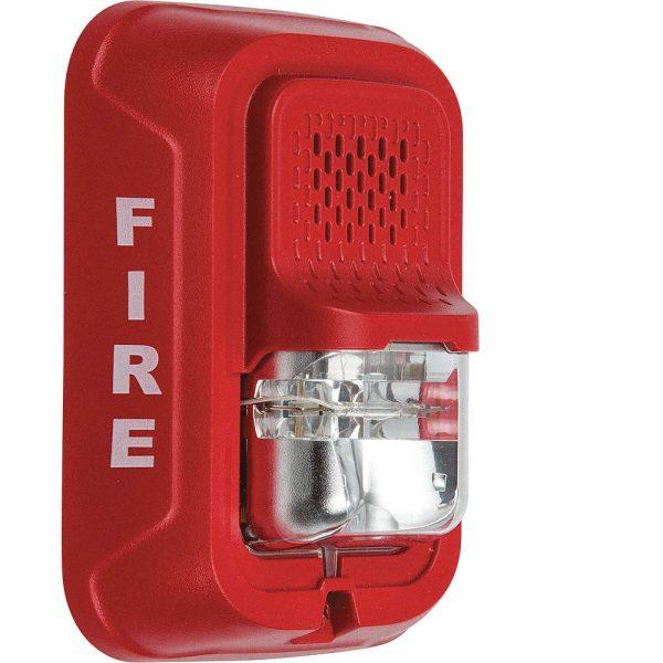 Fire Alarm Horn Strobe Device