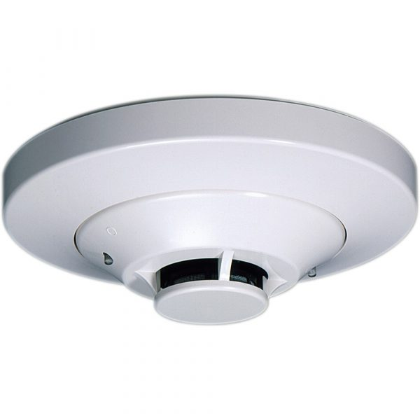 Fire Alarm Smoke Detection Device