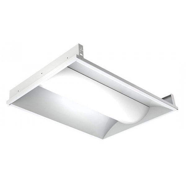 Men's Restroom Lights
