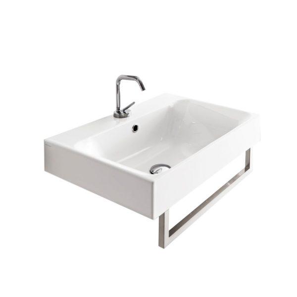 Restroom Sink Upgrade