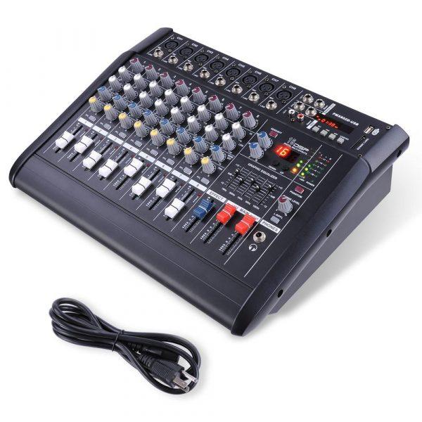 Sound System - Ampflier